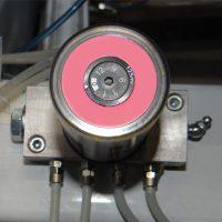 aplicator for lubricate bearings