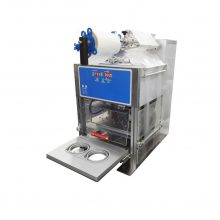 semi automatic tray sealing machines